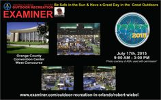 2015 ICAST Sport Fishing Show
