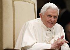 Dimissioni del Papa