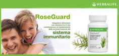 #Roseguard: un integratore #Herbalife dalle proprietà antiossidanti, ideale in caso di carenze alimentari e perdita di vitalità.