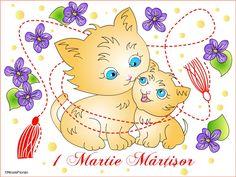 1 Martie Martisor!