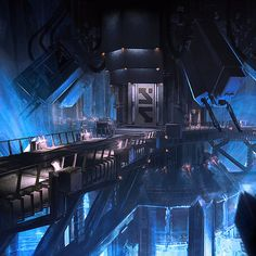 Kz4 reactor core platform
