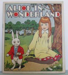 Alice 1930's