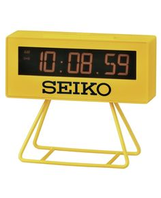 Alarm Clock by Seiko