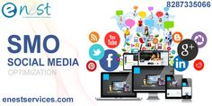 eNest Services provide SMO Services in Delhi which offers Social Media Optimization Company, customized website designing or business website designing, Search Engine Optimization, SMO Packages, SMM Packages, Content Writing, Social Media Optimization, Social Media Marketing to their clients.