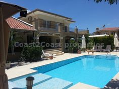Choosing one of the best Villas for sale Uzumlu will dependably help you make the most of your stay amid your excursion and thusly will abandon you with the inclination of returning to the holiday destination over and over.