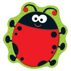 Lady Bug Home Decor And More On Pinterest Ladybugs