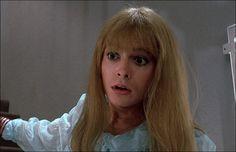 Michael J. Fox est déguisé en femme dans le film «Back To The Future Part II». Quel rôle joue-t-il avec ce déguisement ? (1989)