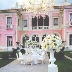 #Cocoscollections Palm Beach Pink