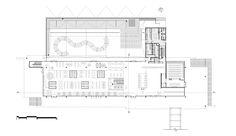 Galeria - Biblioteca São Paulo / Aflalo & Gasperini Arquitetos - 12