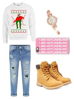 """Call me on my cell phone"" by l4riss4 ❤ liked on Polyvore featuring Timberland, Casetify, Anne Klein, women's clothing, women's fashion, women, female, woman, misses and juniors"
