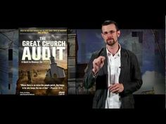 THE GREAT CHURCH AUDIT - Jim Staley