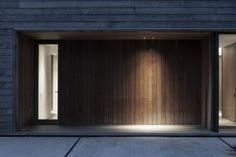 Casa DC2 / Vincent Van Duysen Architects