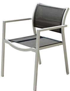 Nice Stacking Chair