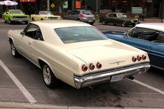 65 chevy impala ss   Recent Photos The Commons Getty Collection Galleries World Map App ...