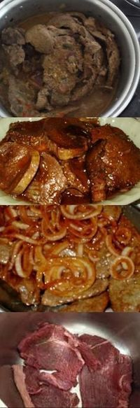 Cooking for Special Occasions Meat Recipes, Mexican Food Recipes, Crockpot Recipes, Cooking Recipes, Mexican Meat, Dessert Chef, Salty Foods, Portuguese Recipes, Beef Dishes