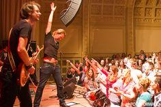 Van Dik Hout theatertour Concert, Bands, Concerts, Band, Festivals