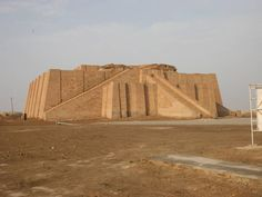 Ziggurat, | related articles the ziggurat of ur the stairway to heaven