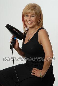 Ana de Oriente Hair Dryer, Beauty, Dryer, Beauty Illustration