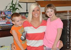 Learning As I Go: Blog-mom to 3 kiddos, middle child with Down Syndrome