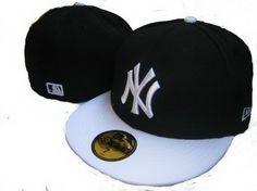 Cheap New York Yankees New era 59fity hat (96) (36258) Wholesale  24da588cebb