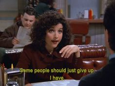 Elaine, Seinfeld