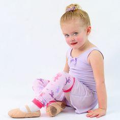 Petite Ballerina Legwarmers