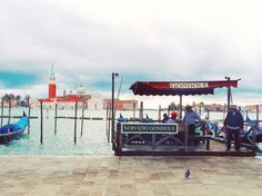15 Reasons to Visit Venice