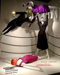 the Mexican wrestling featuring Narciso Rodriguez, pinned by Ton van der Veer