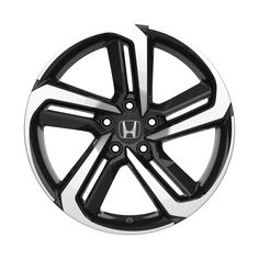 4 652 20 inch Black Machined Rims fits HONDA ACCORD SEDAN SPORT 2017 - 2018 · $699.99 Black Wheels, Black Rims, 20 Inch Rims, Honda Accord, Sport, Design, Deporte, Sports