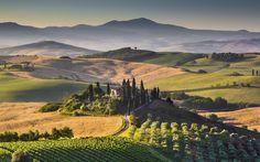 Mediterranes Sommerfeeling in der Toskana: 3 oder 4 Tage Siena im 4-Sterne Hotel mit Frühstück, Abendessen und kostenfreie Nutzung der Relax Zone ab 85 € (Normalpreis 129 €) - Urlaubsheld | Dein Urlaubsportal
