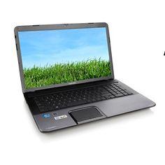 "Toshiba Satellite 17.3"" LED, Windows 8, Core i3 Dual-Core, 6GB RAM, 640GB HDD Laptop Bundle at HSN.com."