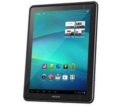 Tablette Internet Archos 97 Carbon 16Go, Pixmania.com