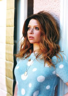 Orange is the New Black - Natasha Lyonne