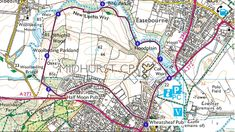 Woolbeding Countryside - River Rother circular trail   | National Trust