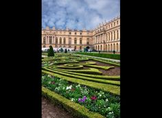 Versailles. + The World's Most Stunning Castles