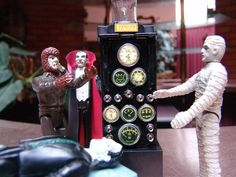 REMCO Universal Monster and other ealry 80's toys in Monster Toys and Collectibles Forum