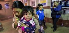 Medical Staff Warned: Keep Your Mouths Shut About Illegal Immigrants Or Face Arrest - A government-contracted security force threatened to arrest doctors and nurses if they divulged any information about the contagion threat at a refugee camp housing illegal alien children at Lackland Air Force Base in San Antonio, TX. In spite of the threat, several former camp workers broke their confidentiality agreements and shared exclusive details about the dangerous conditions at the camp.
