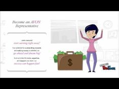 Tired of no money in your pockets? Make Money Online, How To Make Money, How To Become, How To Get, Boss Me, Avon Representative, Be Your Own Boss, Get Started, Tired