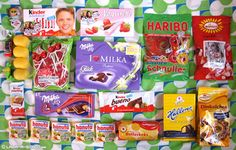 european candy - Google Search