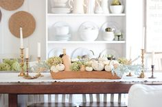 Hello friends. I hope you've had a great week so far. I have the honour of participating in The Eclectically Fall Home Tours again this year. This year, Good Housekeeping is featuring all of...