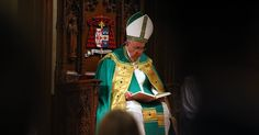 The English translation of Pope Francis' homily during vespers at St. Patrick's Cathedral, as released by the Vatican.