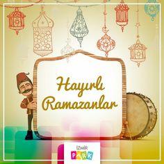 Ramazan bereketinin evlerinize dolması dileğiyle… Hayırlı Ramazanlar!