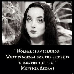 "Lia B. Creations: ""Normal is an illusion. What is normal for the spi..."