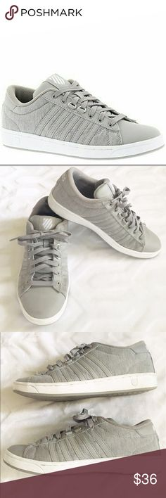 afe838d476c 35 Best K-swiss images in 2017 | K swiss shoes, Workout shoes ...