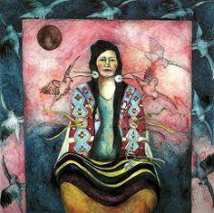The Shamans by Alberto Villoldo ~ Four Winds Society