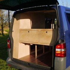 VW T5 Yannick - LD Camp