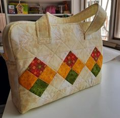 Easy Quilts, Sachets