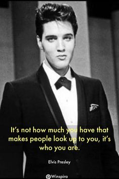 Music quotes inspirational rock 49 ideas for 2019 Elvis Presley Quotes, Elvis Quotes, Celebrity Faces, Celebrity Quotes, Elvis Presley's Birthday, Leonardo Dicaprio Quotes, Inspirational Rocks, Young Elvis, Music Quotes