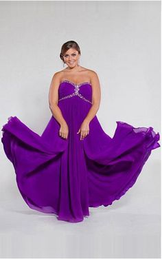 1b63b2d57c41 Cheap Floor-length Lace-up Chiffon Sweetheart Empire Evening Dress From  Highly Praised Online Shop