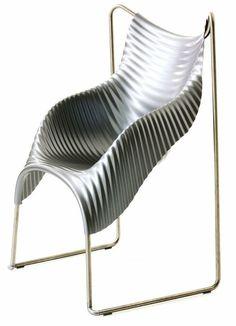 Ron Arad, Wavy chair